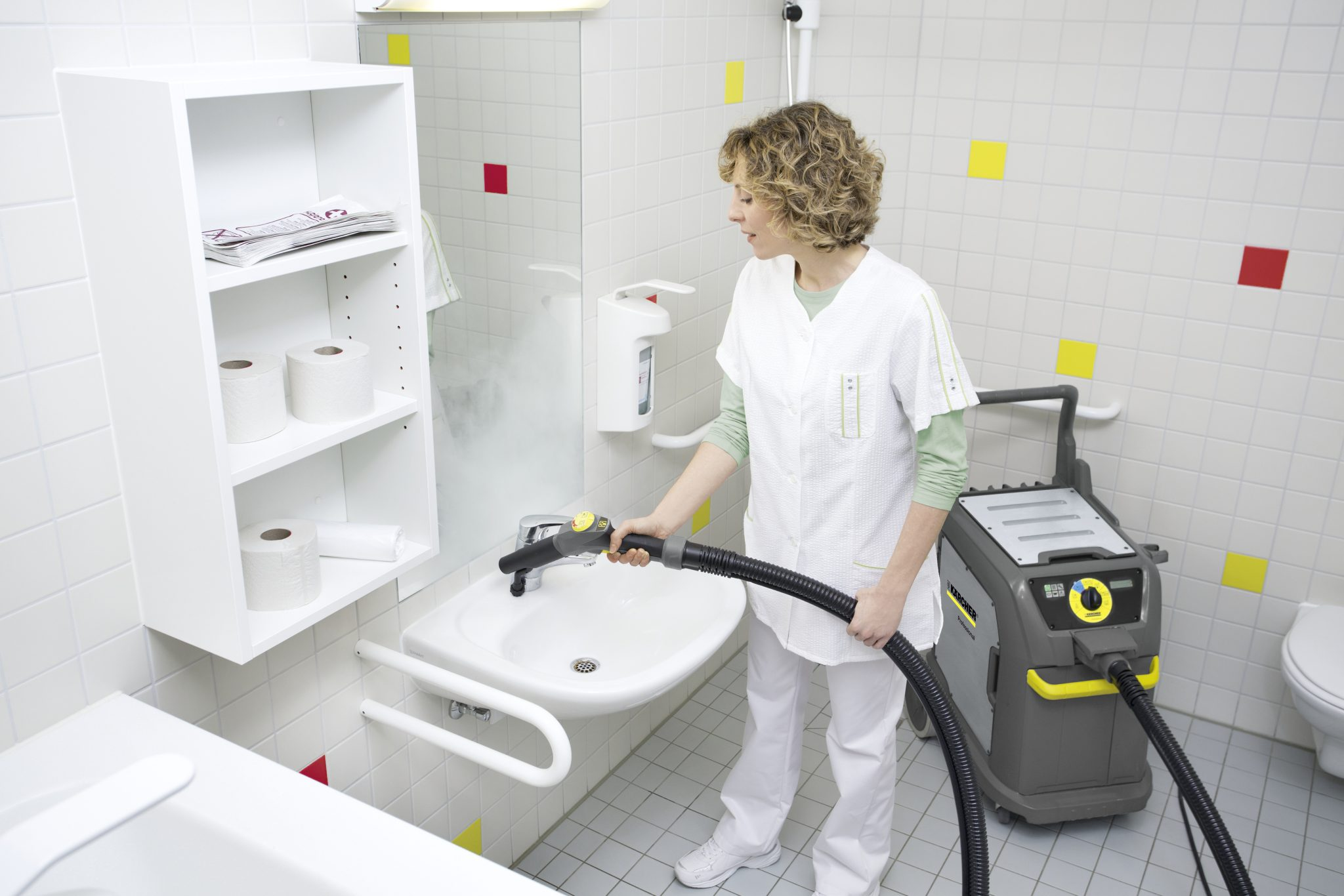 Cleaning considerations for Covid-19