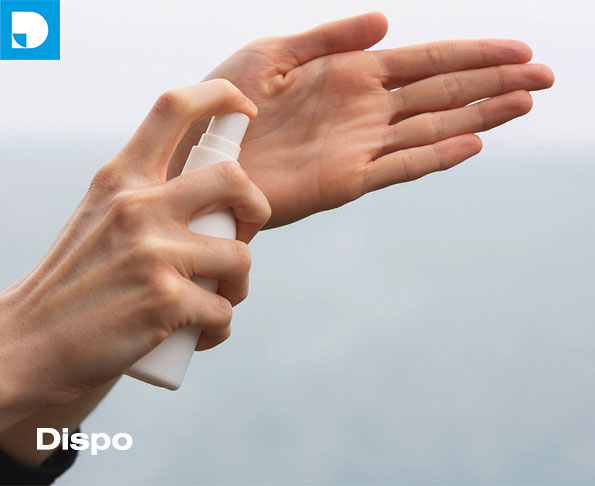 Back to Work Essentials - hands - Dipso Products