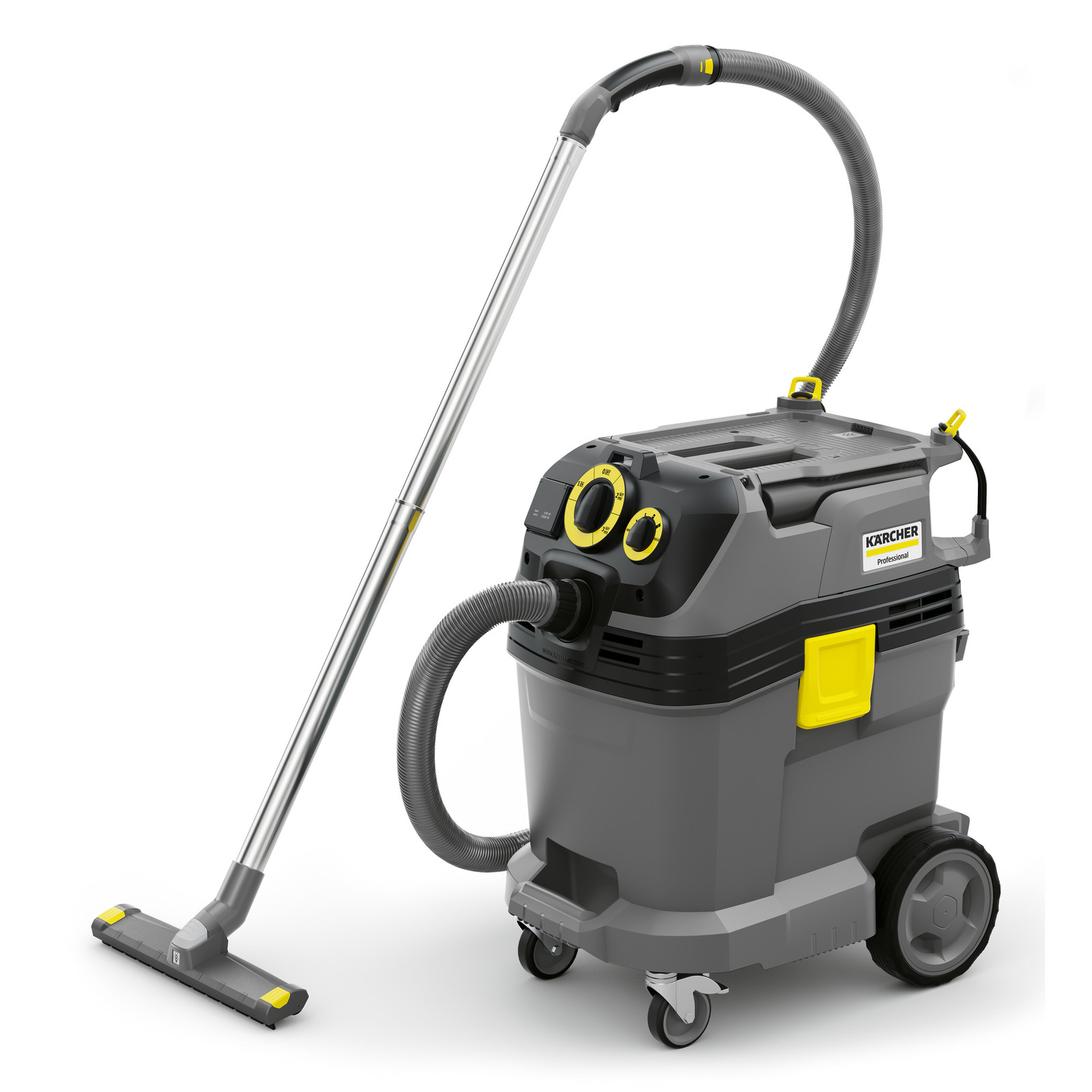 Kärcher NT 40/1 TACT TE L 240V Wet and Dry Vacuum Cleaner - Dispo Products